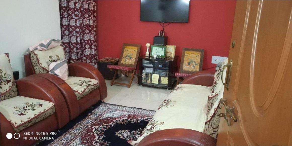 Living Room Image of 1040 Sq.ft 2 BHK Apartment for buy in Old Palasia for 4000000