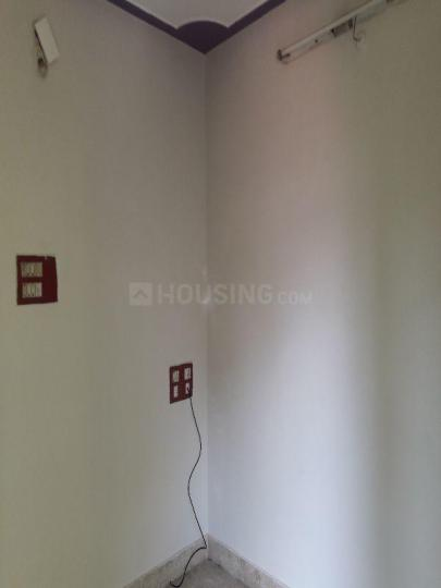 Living Room Image of 450 Sq.ft 1 BHK Apartment for rent in Rajajinagar for 10000