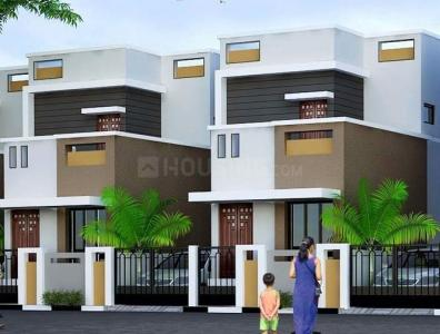 Gallery Cover Image of 650 Sq.ft 2 BHK Independent House for buy in Thirunindravur for 1950000