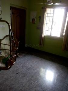 Gallery Cover Image of 655 Sq.ft 1 BHK Independent Floor for buy in Tharapakkam for 3300000