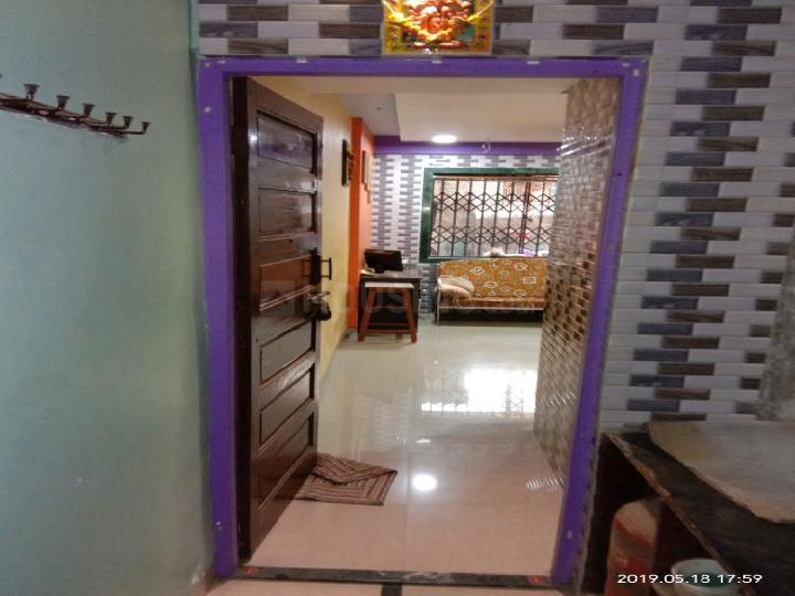 Living Room Image of 570 Sq.ft 1 BHK Apartment for buy in Kalyan West for 3200000