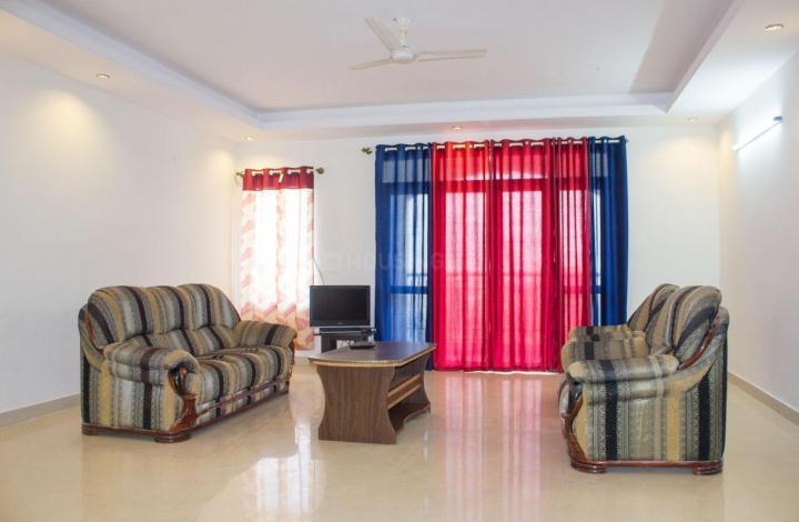 पीजी 4643083 होरामवु इन होरामवु के लिविंग रूम की तस्वीर