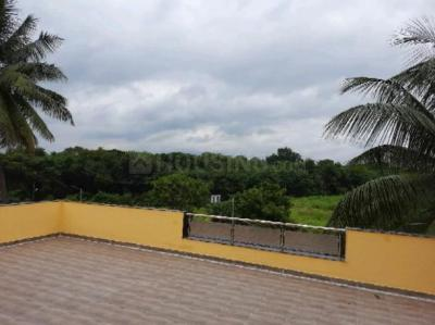 Balcony Image of Sonchafa in Kalyani Nagar
