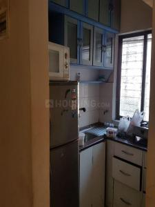 Gallery Cover Image of 1279 Sq.ft 3 BHK Apartment for buy in Goregaon East for 8500000