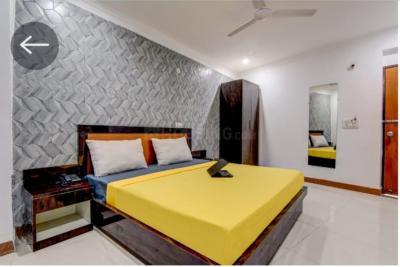 Bedroom Image of Prima PG Rooms in Sector 28 Dwarka