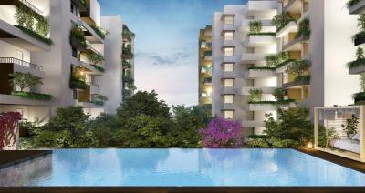 Gallery Cover Image of 1870 Sq.ft 3 BHK Apartment for buy in Kondapur for 11872630