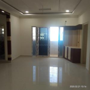 Gallery Cover Image of 1600 Sq.ft 3 BHK Apartment for rent in Nizampet for 25000