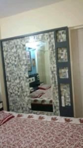 Gallery Cover Image of 980 Sq.ft 2 BHK Apartment for rent in Palava Phase 1 Nilje Gaon for 20000