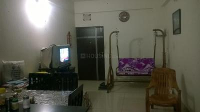 Gallery Cover Image of 950 Sq.ft 2 BHK Apartment for buy in Chanakyapuri for 3500000
