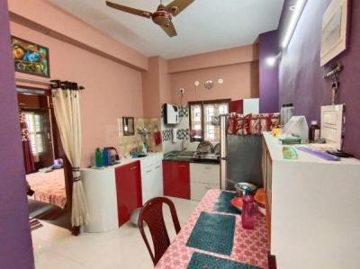Gallery Cover Image of 670 Sq.ft 2 BHK Apartment for buy in South Dum Dum for 3300000