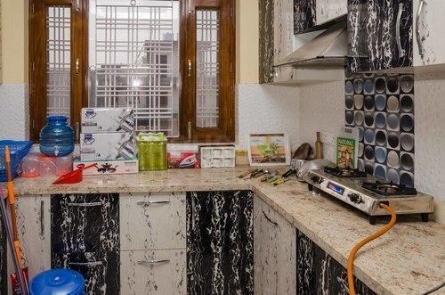 Kitchen Image of Natholi Nest 70 in Sector 70