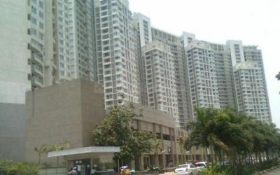Gallery Cover Image of 1650 Sq.ft 3 BHK Apartment for rent in Nerul for 60000