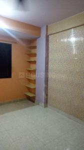 Gallery Cover Image of 310 Sq.ft 1 RK Independent Floor for rent in Airoli for 10000
