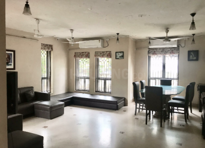 Gallery Cover Image of 3800 Sq.ft 6 BHK Independent House for rent in Vashi for 310000