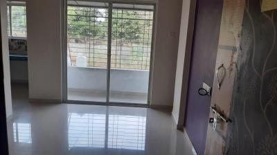 Gallery Cover Image of 330 Sq.ft 1 RK Apartment for rent in Shivane for 5000