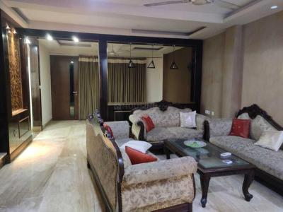 Gallery Cover Image of 3200 Sq.ft 5 BHK Independent House for rent in Paschim Vihar for 74000
