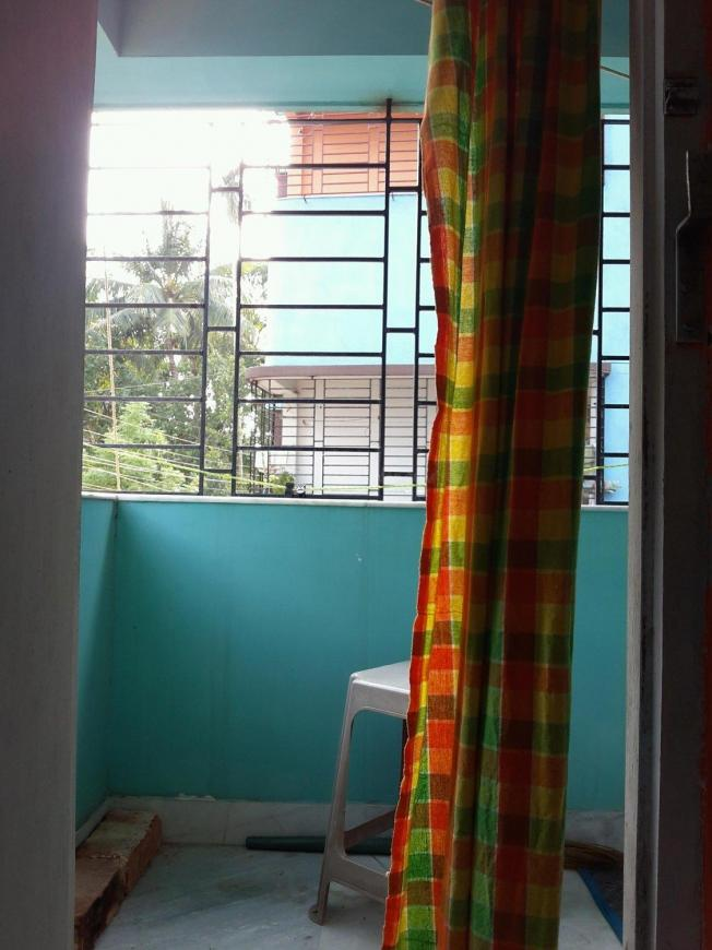 Bedroom One Image of 600 Sq.ft 2 RK Apartment for rent in Barendrapara for 6500