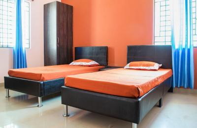 Bedroom Image of B007-gr Signature in Whitefield