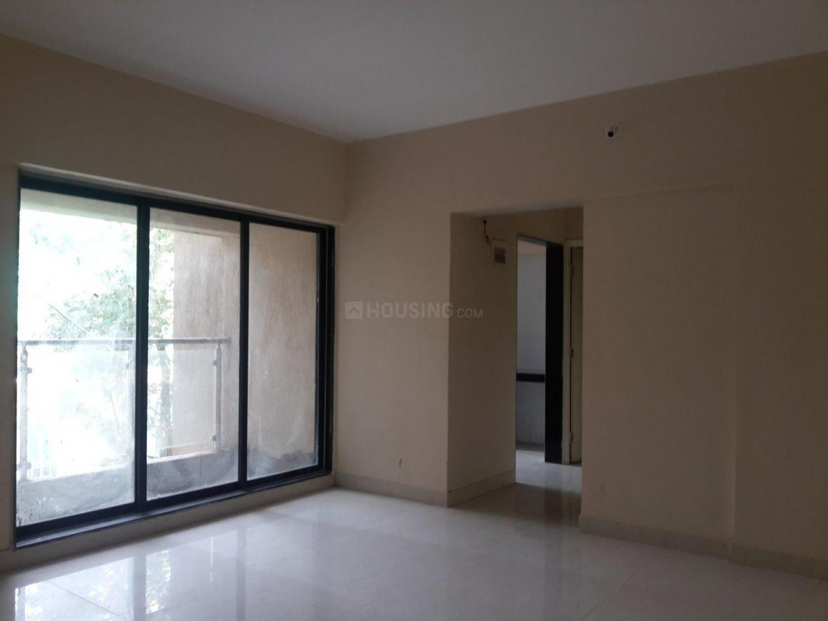 Living Room Image of 750 Sq.ft 1 BHK Apartment for rent in Kurla West for 28000