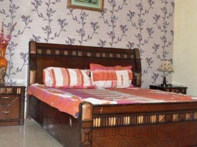 Gallery Cover Image of 1590 Sq.ft 3 BHK Apartment for rent in Ahinsa Khand for 18000