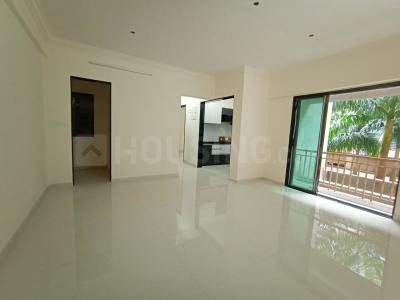 Gallery Cover Image of 950 Sq.ft 2 BHK Apartment for buy in Happy Home Residency, Mira Road East for 8500000