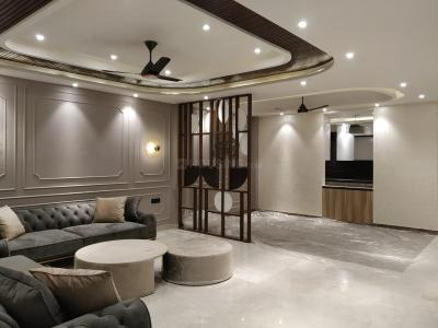 Gallery Cover Image of 2000 Sq.ft 4 BHK Independent Floor for buy in Nyay Khand for 12500000