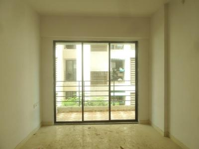 Gallery Cover Image of 430 Sq.ft 1 RK Apartment for buy in Ulwe for 2600000