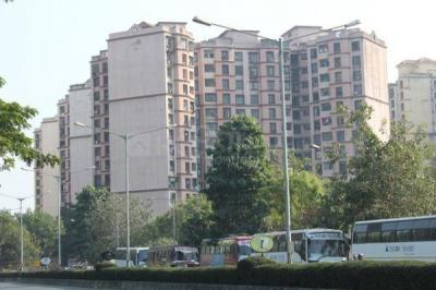 Building Image of PG Accomodation In Lokhandwala in Andheri West