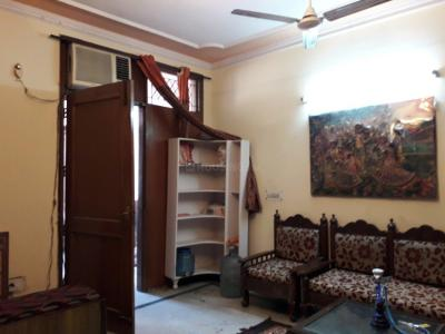 Gallery Cover Image of 900 Sq.ft 2 BHK Independent Floor for rent in Lajpat Nagar for 28000