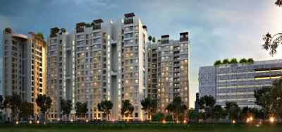 Gallery Cover Image of 915 Sq.ft 2 BHK Apartment for buy in Narendrapur for 3233750