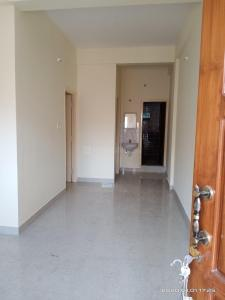 Gallery Cover Image of 850 Sq.ft 2 BHK Independent Floor for rent in Vibhutipura for 16000