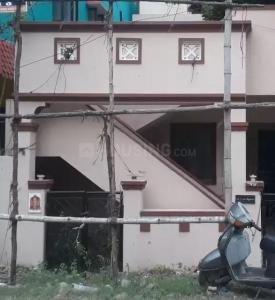Gallery Cover Image of 1200 Sq.ft 3 BHK Independent House for rent in Iyyappanthangal for 15000