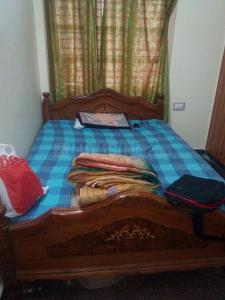 Bedroom Image of Rahul PG in Mahadevapura