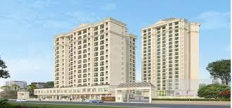 Gallery Cover Image of 756 Sq.ft 1 BHK Apartment for buy in Raj Heritage 1, Mira Road East for 6048000