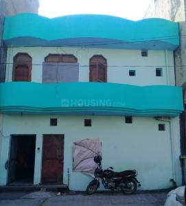Gallery Cover Image of 900 Sq.ft 4 BHK Independent House for rent in Shalimar Garden for 25000