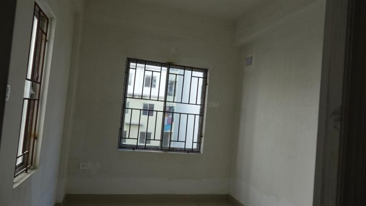 Bedroom Image of 1450 Sq.ft 3 BHK Apartment for rent in Chinar Park for 16000