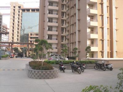 Gallery Cover Image of 1225 Sq.ft 2 BHK Apartment for buy in Ridge Residency, Sector 135 for 5267300