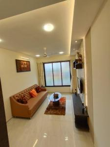 Gallery Cover Image of 550 Sq.ft 1 BHK Apartment for buy in Dhartidhan Dharti, Virar West for 2950000