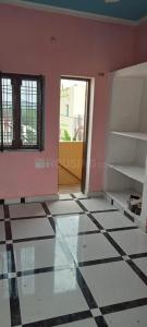 Gallery Cover Image of 600 Sq.ft 1 BHK Independent House for rent in Banjarawala for 7000