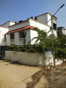 Gallery Cover Image of 2500 Sq.ft 3 BHK Independent Floor for rent in Bibwewadi for 16000