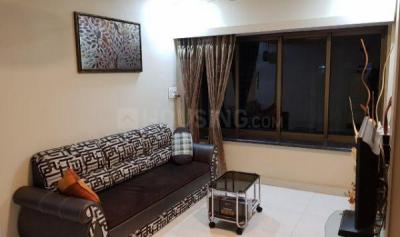 Gallery Cover Image of 585 Sq.ft 1 BHK Apartment for rent in Rashmi Avenue, Kandivali East for 25000