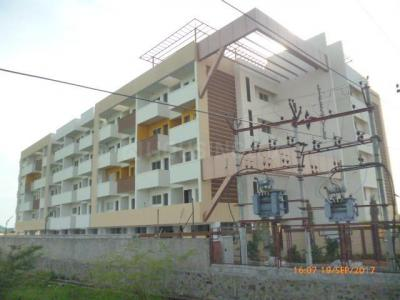 Gallery Cover Image of 1089 Sq.ft 3 BHK Apartment for buy in Maraimalai Nagar for 3702600