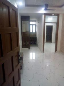 Gallery Cover Image of 550 Sq.ft 1 BHK Independent House for rent in Shahberi for 5000