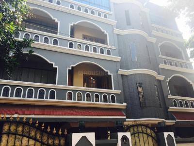 Building Image of Yes PG in C V Raman Nagar