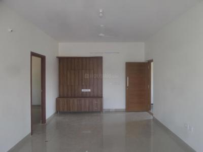 Gallery Cover Image of 1200 Sq.ft 2 BHK Apartment for rent in Sahakara Nagar for 22000