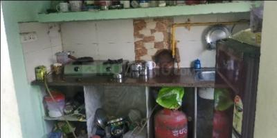 Kitchen Image of PG 4314512 Mukherjee Nagar in Mukherjee Nagar