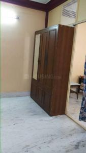 Gallery Cover Image of 750 Sq.ft 1 BHK Apartment for rent in Baishnabghata Patuli Township for 14000