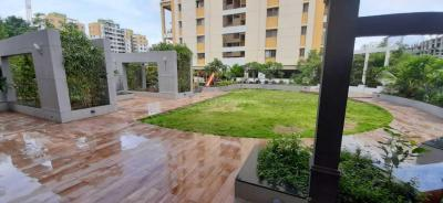Gallery Cover Image of 1700 Sq.ft 3 BHK Apartment for buy in Crystal Garden, Baner for 13500000