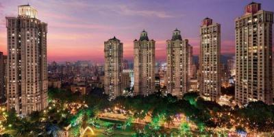 Gallery Cover Image of 1070 Sq.ft 2 BHK Apartment for buy in Powai for 29000000