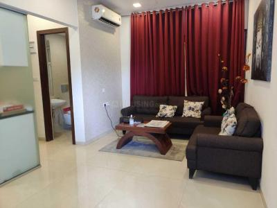 Gallery Cover Image of 440 Sq.ft 1 BHK Apartment for buy in Parel for 12000000